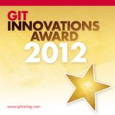 GIT InnovationsAward 2012